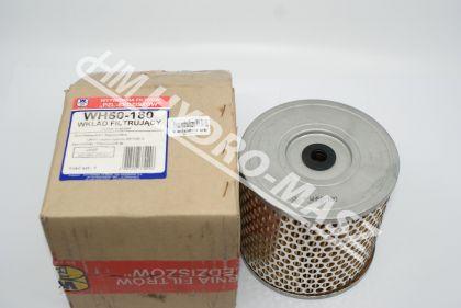 Wkład hydrauliczny WH 50-180, WH50-180