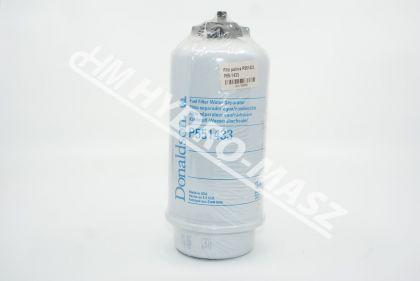 Filtr paliwa P551433 P55-1433